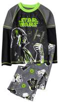 Crazy 8 Star Wars 2-Piece Pajama Set