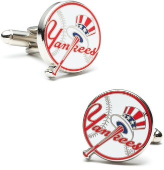 Cufflinks Inc. New York Yankees Cuff Links