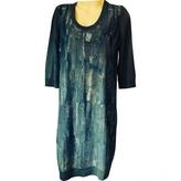Louis Vuitton Sweater Dress