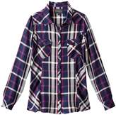 Kaporal 5 Checked Crew-Neck Shirt