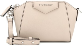 Givenchy Antigona Nano leather crossbody bag