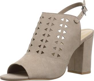 Athena Alexander Women's Nadiah Platform Dress Sandal Taupe 6 UK/6 M US