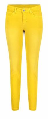 MAC Jeans Women's Dream Skinny Straight Jeans