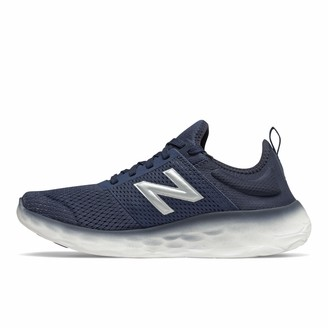 New Balance Men's Fresh Foam Sport V2 Lace-Up Running Shoe