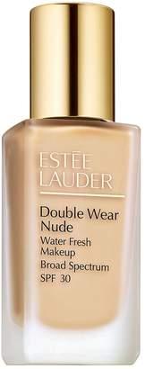 Estee Lauder Double Wear Nude Water Fresh Makeup SPF30 30ml - Colour Tawny