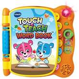 Vtech ; Touch & Teach Word Book