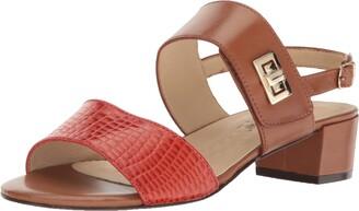 Walking Cradles Women's Milan Dress Sandal