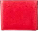Rolex Leather Bifold Wallet