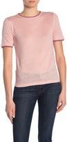 Rag & Bone Molly Short Sleeve T-Shirt