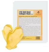 24K Gold Collagen Hand Renewal Mask (2 PK)