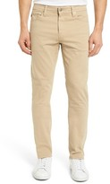 AG Jeans Men's Everett Sud Slim Straight Fit Pants