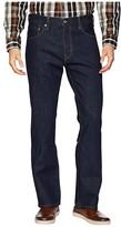 Levi's Mens Mens 517(r) Boot Cut (Rinse) Men's Jeans