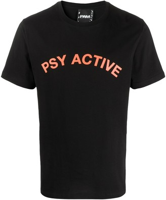 Perks And Mini graphic print T-shirt