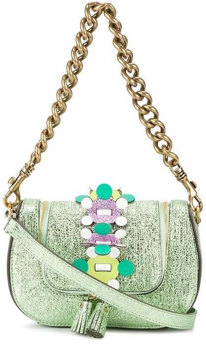 Anya Hindmarch mini Vere chain shoulder bag
