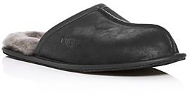 UGG Men's Scuff Mule Slippers
