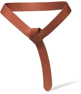 Iris and Ink Leather Belt