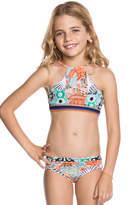 Maaji Swimwear Stayin' Alive Bikini