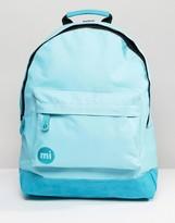 Mi-Pac Classic All Aqua Backpack