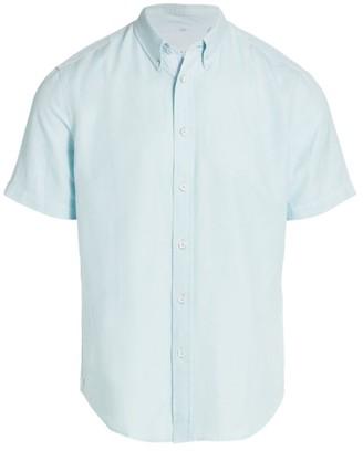 Rag & Bone Fit 2 Tomlin Linen Shirt