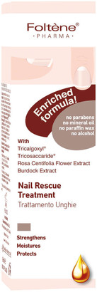 Foltène Foltene Nail and Rescue Treatment 8ml