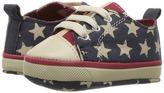 Baby Deer Canvas American Sneaker Boy's Shoes