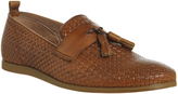 Ask the Missus Dallas Tassle Loafers
