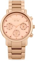 Fiorelli Ladies rose gold bracelet