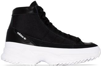adidas Kiellor Xtra high-top sneakers