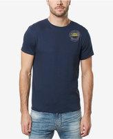 Buffalo David Bitton Men's Tacoma Graphic-Print Cotton T-Shirt