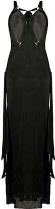Bordelle Harness Midi Dress