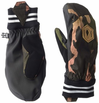 Volcom Women's Bistro Waterproof Snow Mitt