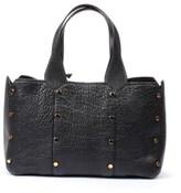 Jimmy Choo Women's Black Leather Handbag.