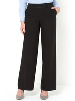Camilla And Marc R essentiel Straight Cut Wide Leg Trousers