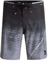 Quiksilver Men's New Wave 19 Boardshort