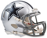 Bed Bath & Beyond Riddell® Dallas Cowboys Authentic Speed Mini Football Helmet