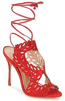 KG by Kurt Geiger HORATIO women's Sandals in Red