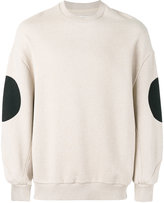 Henrik Vibskov 'Instant' sweatshirt - men - Cotton - L