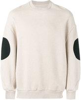 Henrik Vibskov 'Instant' sweatshirt - men - Cotton - S