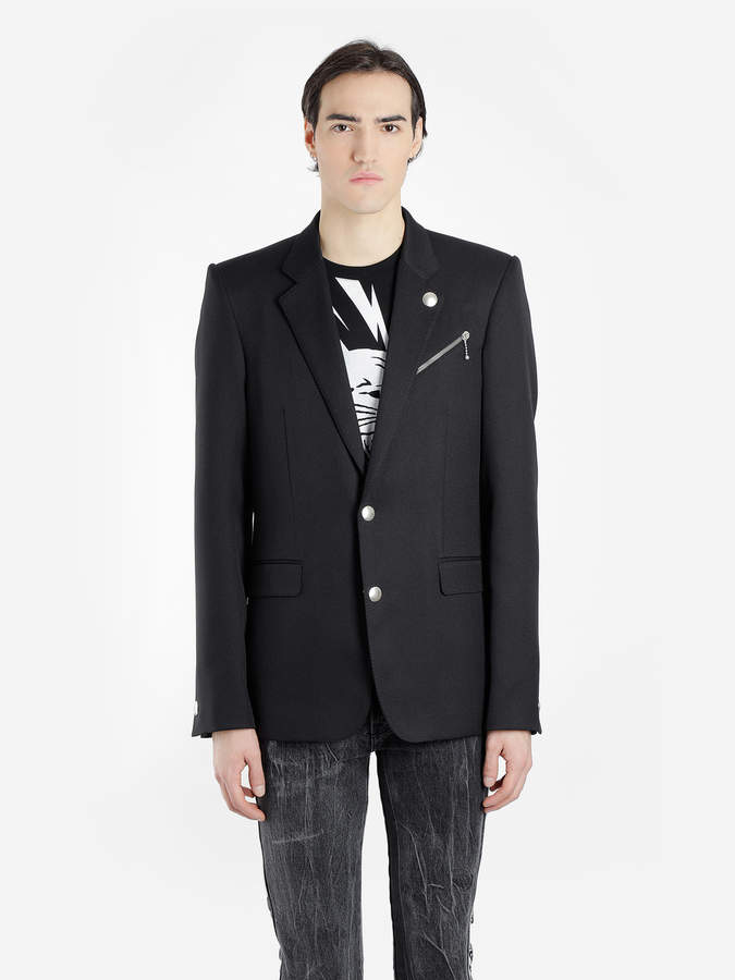 Givenchy Blazers