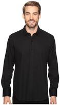 Robert Graham Lazzaro Long Sleeve Woven Shirt