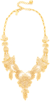 Kate Spade 'Golden Age' Statement Necklace