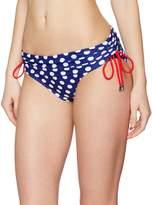 Pour Moi? Pour Moi Starboard Fold-Over Bikini Bottom