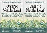 Traditional Medicinals Organic Nettle Leaf
