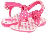 Pampili Arco-Iris 6 (Infant/Toddler) (New Pink) - Footwear