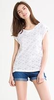 Esprit T-shirt with a minimalist print