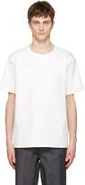 Acne Studios Ecru Niagara Head T-shirt