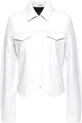 RtA Leather Jacket