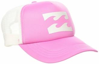 Billabong Women's Trucker Hat Head Wear