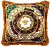 Versace I Love Baroque Silk Accent Pillow