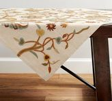 Pottery Barn Sandi Palampore Tablecloth